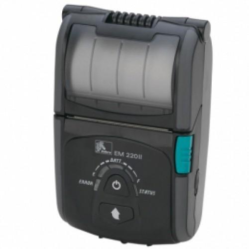 Przenośna drukarka Zebra EM220II