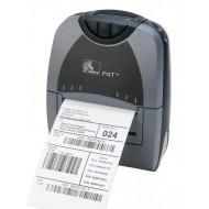 Przenośna drukarka Zebra P4T