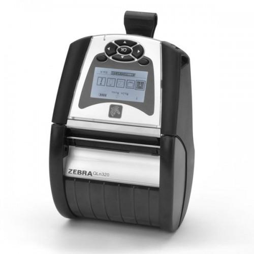 Przenośna drukarka Zebra QLn320