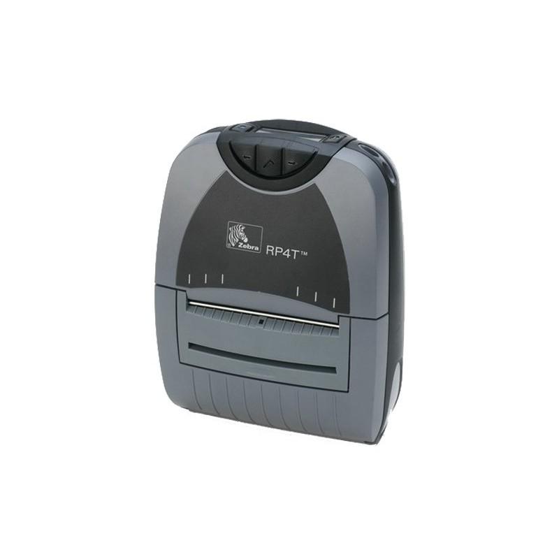 Przenośna drukarka Zebra RP4T