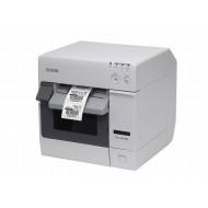 Kolorowa drukarka Epson TM-C3400BK