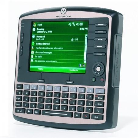 Terminal wózkowy Motorola VC6096