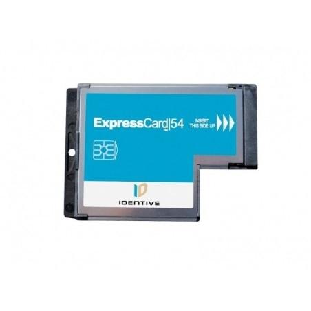 Czytnik kart Identive SCR3340