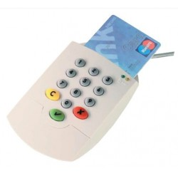 Czytnik kart Identive SPR532