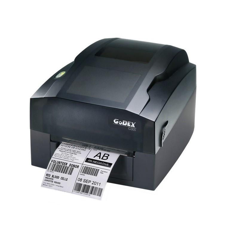 Biurkowa drukarka GoDEX G330
