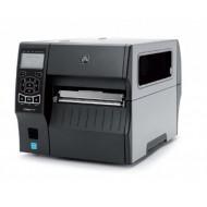 Półprzemysłowa drukarka Zebra ZT410 RFID