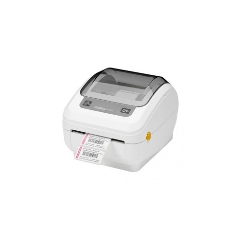 Biurkowa drukarka Zebra GK420d HC