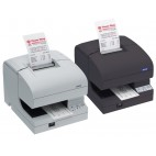 Wielostanowiskowa drukarka atramentowa Epson TM-J7600