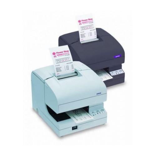 Wielostanowiskowa drukarka atramentowa Epson TM-J7600P