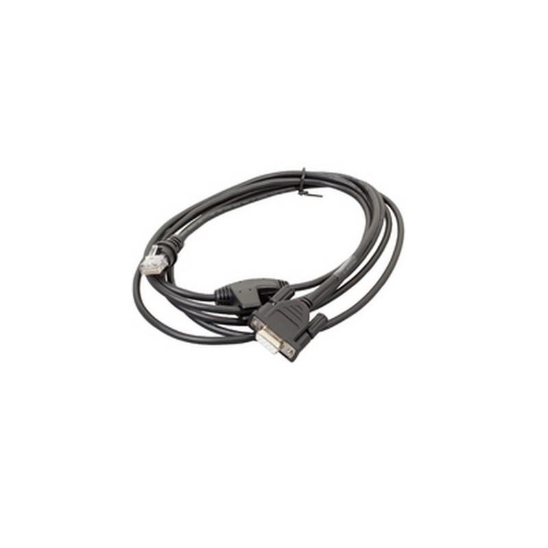 Kabel RS232 do czytników Honeywell