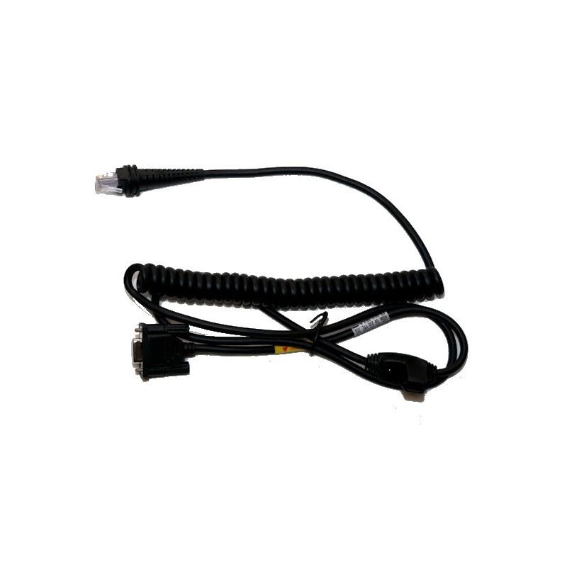 Kabel RS232, 3m, do czytników Honeywell