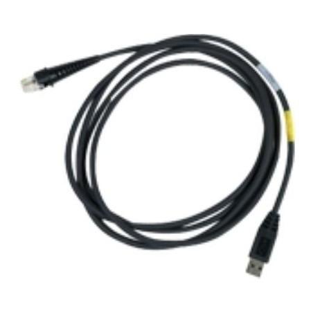 Kabel USB, 2,8m, do czytników Honeywell