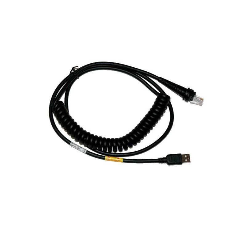 Kabel USB, 3m, do czytników Honeywell