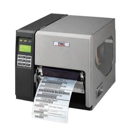 Przemysłowa drukarka TSC TTP-366M