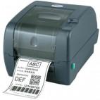 Biurkowa drukarka TSC TTP-345