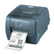 Biurkowa drukarka TSC TTP-247