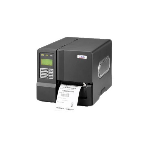 Półprzemysłowa drukarka TSC ME240