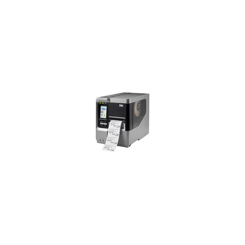 Przemysłowa drukarka TSC MX640