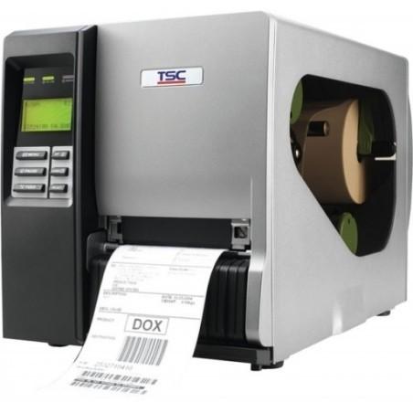 Półprzemysłowa drukarka TSC TTP-2410M