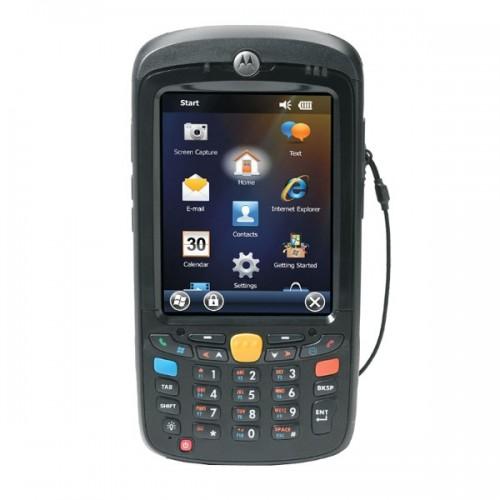 Terminal Motorola/Zebra MC55A0 DPM