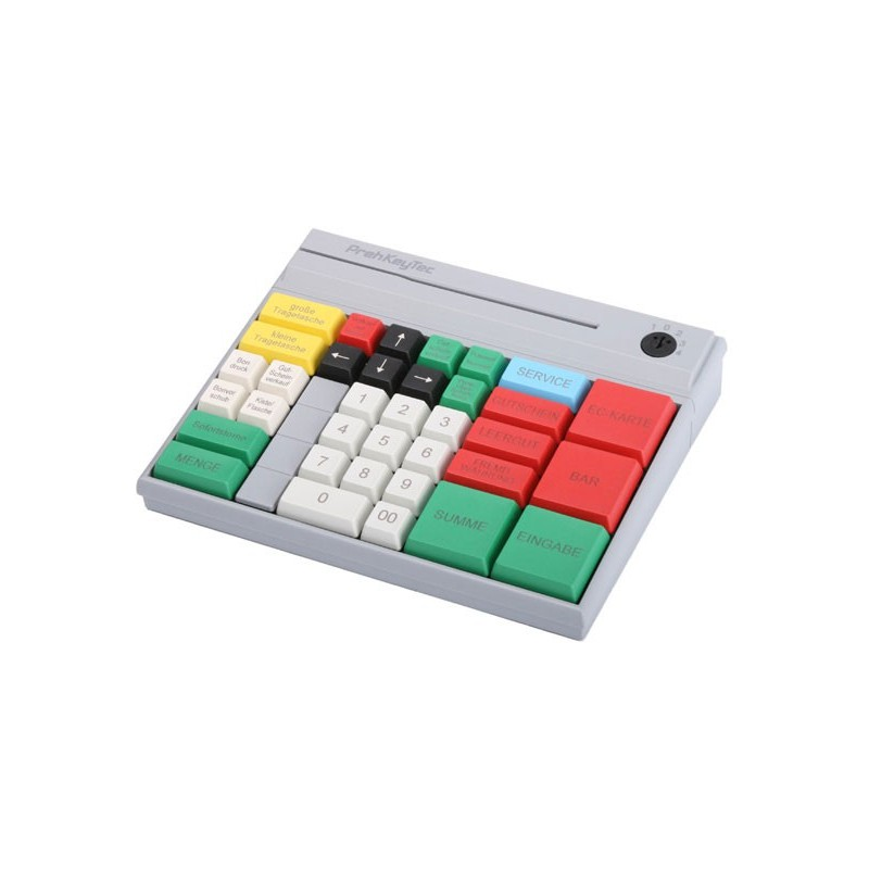 Numeryczna klawiatura programowalna PrehKeyTec MSI 60