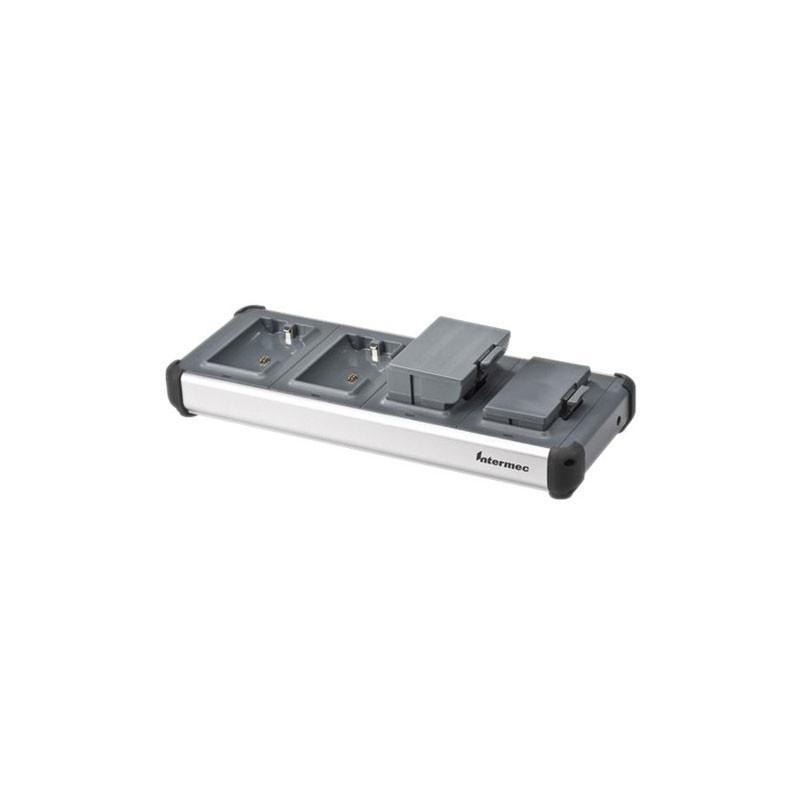 4-portowa ładowarka baterii do drukarki Intermec/Honeywell PB32, PB21, PB31, PB51