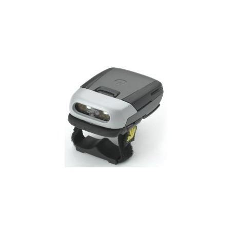 Czytnik bezprzewodowy dwupierścieniowy RS507 2D z baterią standardową, bez spustu do terminala Motorola/Zebra WT41N0