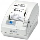 Drukarka termiczna Citizen CT-S281