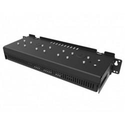 Zestaw montażowy na ścianę ładowarek do terminala Zebra TC8000 Standard, Zebra TC8000 Premium, TC8000 Expansion