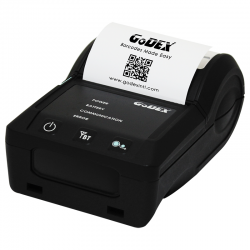 Przenośna drukarka GoDEX MX20