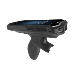 Uchwyt pistoletowy z osłoną gumową do terminala Zebra TC51, Zebra TC56, Zebra TC52, Zebra TC57
