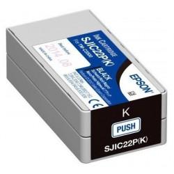 Kartridż z tuszem do drukarki Epson C3500 (czarny)