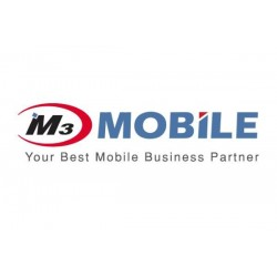 Uchwyt pistoletowy do terminala M3 Mobile M3 SM10LTE, M3 Mobile SM15