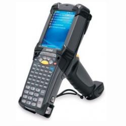 Używany terminal Motorola MC9190G