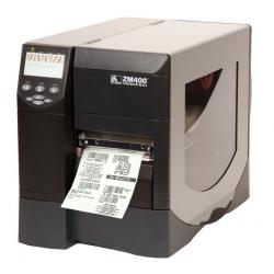 Używana półprzemysłowa drukarka Zebra ZM400