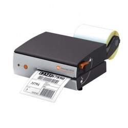 Przemysłowa drukarka Honeywell Compact 4 Mobile Mark II