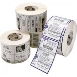 Etykiety papierowe 40x25 mm - 3000 szt.
