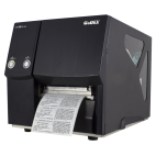 Półprzemysłowa drukarka GoDEX ZX430