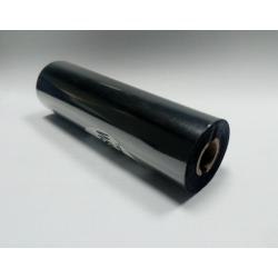 Taśma termotransferowa 110mm x 74mb żywiczna