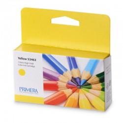 Kartridż z tuszem Yellow do drukarki Primera LX1000e, Primera LX2000e