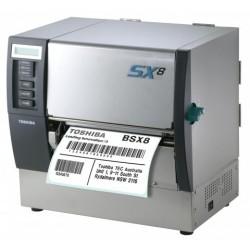 Przemysłowa drukarka Toshiba B-SX6