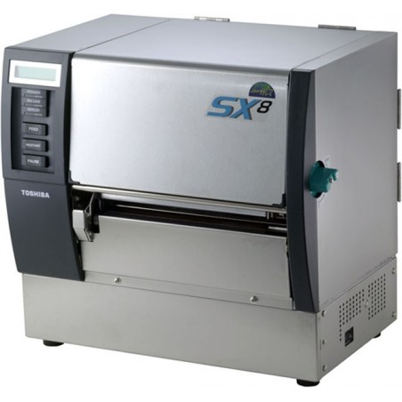 Przemysłowa drukarka Toshiba B-SX8