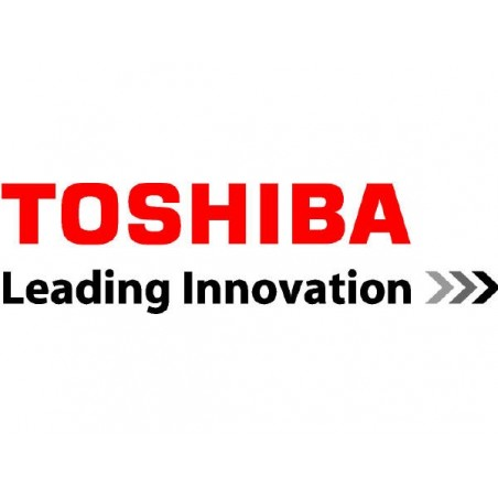 Obudowa zasilacza do drukarki Toshiba B-EV4D, Toshiba B-EV4T
