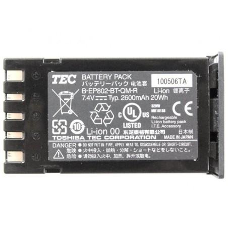 Bateria do drukarki Toshiba B-EP2DL