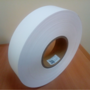 Wszywki tekstylne (satyna i nylon)